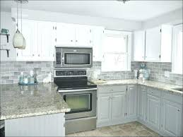 matte white subway tile large size of kitchen cabinets and bullnose