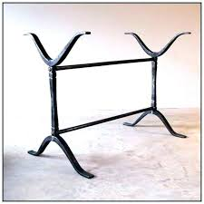 wrought iron side table. Wrought Iron Legs Coffee Table Beautiful Marble Furniture Side