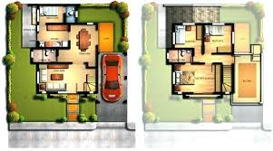 house design with floor plan in philippines house 2 floor plans 2 y home plan for