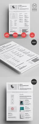 Stupendous Graphic Designer Resume Templates Design Cv Examples 2018