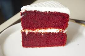 red velvet cake texture. I Read Online That They Use Beets To Naturally Colour Their Red Velvet Cake. I\u0027m Not Sure If This Is True As It Extremely Difficult Do Without Cake Texture E
