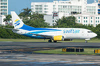 Swift Air Fleet Details And History