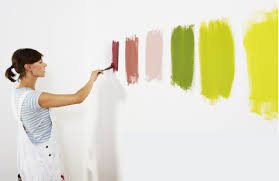 painting a wallPaint The Wall  Home Design