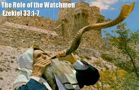 watchman for the weak and hurting loving the word the 1