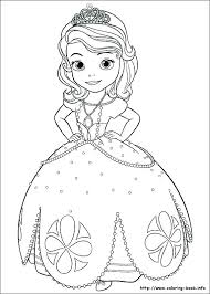 Disney Princess Coloring Pages Printable Coloring Pages Princess