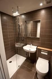 Brilliant Modern Bathroom Design Ideas Best 25 Modern Small Bathrooms Ideas  On Pinterest Small