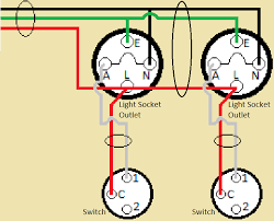 adding a second light and switch imgur
