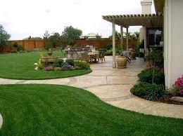 backyard design landscaping. Large Backyard Landscape Design Landscaping Big Ideas On A Budget