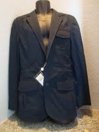 mens joseph abboud collection jacket blazer navy small from joseph abboud