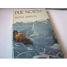 Due North by Myrtle Simpson