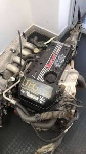 Toyota Engine in Car Parts & Accessories in Pretoria   OLX South Africa