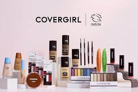 cover cosmetics bees the largest beauty brand to earn free international s leaping bunny certification