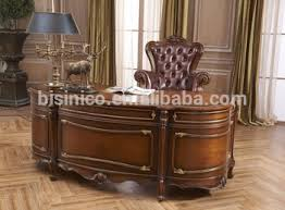 Retro home furniture Mid Century Baroque Style Luxury Executive Office Furnitureantique Hand Carved Tables Chair Set Retro Home Isomeriscom Baroque Style Luxury Executive Office Furnitureantique Hand Carved