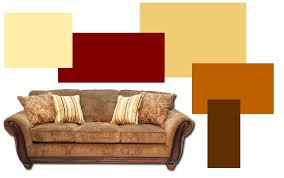 burgundy paint colorsDecorating with Analogous color schemes  Home Furniture Blog