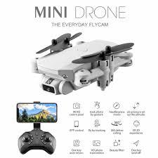 KALIONE <b>E88 Mini Drone 4k</b> HD Camera Mini drone WiFi FPV ...
