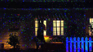 top christmas light ideas indoor. Plain Christmas BlissLights Outdoor Indoor Firefly Light Projector With Timer Kerstin  Lindquist  YouTube In Top Christmas Ideas U