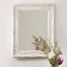 enjoyable inspiration ideas distressed wall mirror best interior beautifull vintage style by hand crafted mirrors uk