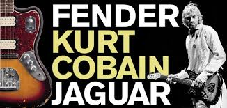 fender kurt cobain jaguar signature released dv247 fender kurt cobain jaguar guitar released