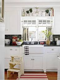 10 stylish ideas for decorating kitchen cabinets of what to do with space above kitchen cabinets