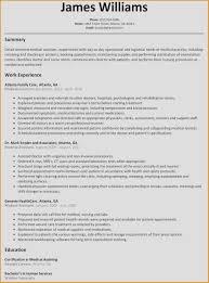 Microsoft Word Resume Template 2014 Popular Free Microsoft Resume
