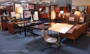 mid century office furniture. Booth 32 51 Mid Century Modern Furniture At Copper Country Antiques In Tucson, AZ Office