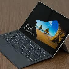 microsoft laptop surface pro 4