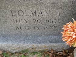 Dolman Archie Blankenship (1905-1975) - Find A Grave Memorial