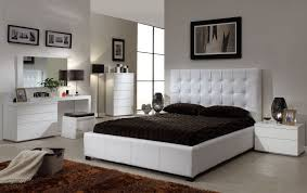 Athens White Full Size Bed athens At Home USA Full Size Beds ...