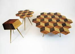 Making Beautiful Furniture Is No Illusion For Rockman And Rockman of London.