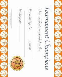 Certificates Printable 30 Free Basketball Certificates To Print Pryncepality