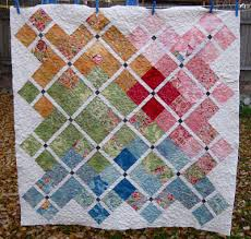 """Doubly charming"""" charm pack quilt tutorial 