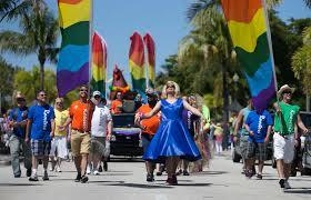 Gay pridefest west palm beach fl