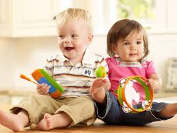 All activities are designed to explore opposites, like stop and go! Musikgarten Teaching Music To Children