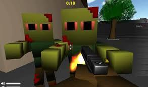 Resultado de imagem para zumbi blocks