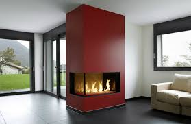two sided davinci custom fireplace available at rich s for the home