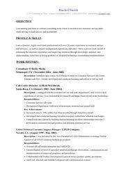 Csr Resume Sample Resume Accomplishments Customer Service Resume Samples Pinterest 1