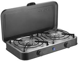 gas cooking stoves. Cadac Gas Cooking Stove With Grill Plate - 202P1-20-EU Stoves T