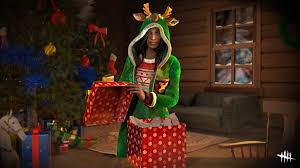 1.1 new and working dbd codes. Dead By Daylight On Twitter In Case You Missed It Elodie Opens A Gift From Underneath The Tree Celebrate The Holiday Season With The Reindeer Onesie Set Available Now Dbd Deadbydaylight Https T Co Xezloyamko