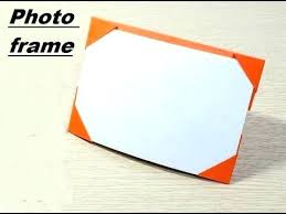 Paper Frames Templates Paper Picture Frames Newest Cheap White Photo Frame 4 X 6
