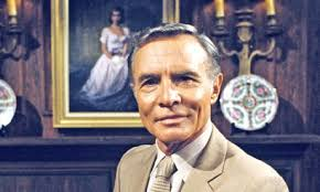 There are legions of actors who are deeply grateful for the existence of long-running television soap operas. James Mitchell, who has died aged 89, ... - James-Mitchell-001