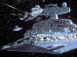 Starship Size Comparison Chart High Resolution Star Destroyer Wikipedia