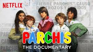 parchís the doentary review