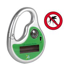 Portable Electronic Mosquito Repeller Hook Type <b>Pest Repeller</b> ...