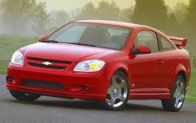 2007 Chevrolet Cobalt - Information and photos - ZombieDrive