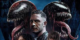 Venom: Let There Be Carnage Early Fan ...