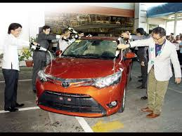 new car releases 2013 philippinesToyota launches the next generation of its bestselling sedan Vios