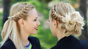 Occasion Hair Style 30 pretty hairstyles and braided looks for any occasion 5200 by wearticles.com