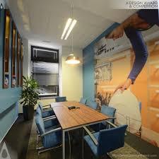 office design magazine. award winning office interiors reckitt benckiser design creative magazine
