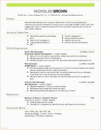Sample Resume Senior Sales Executive Free Resume Cover Letter