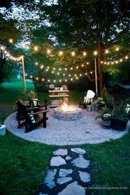 diy outdoor lighting ideas. Uncategorized Diy Outdoor Wedding Lighting Ideas Astonishing Stylish Backyard Garden Simple Pics